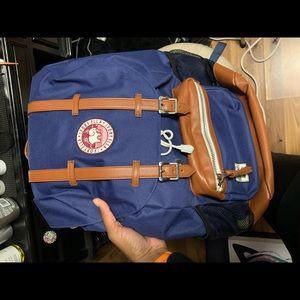 Ivory Ella book bag